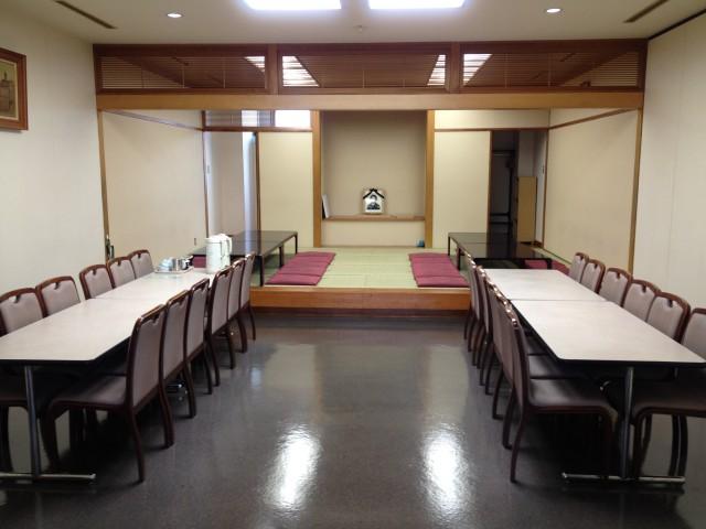 旧四ツ木斎場9