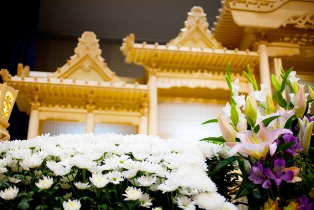 葬儀と家族葬