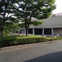 旧四ツ木斎場