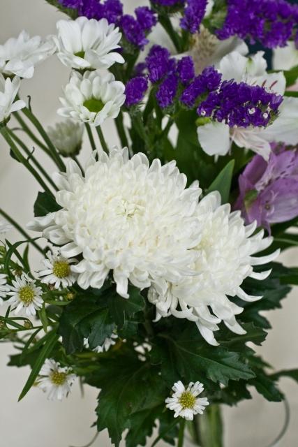供花 (2)